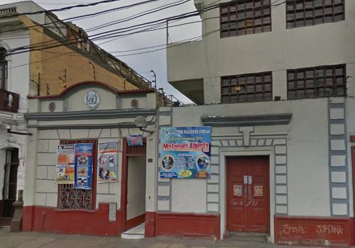 CETPRO NACIONES UNIDAS - Callao