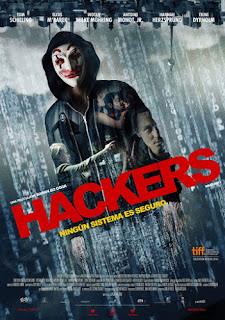 descargar Hackers – Ningún sistema es seguro en Español Latino