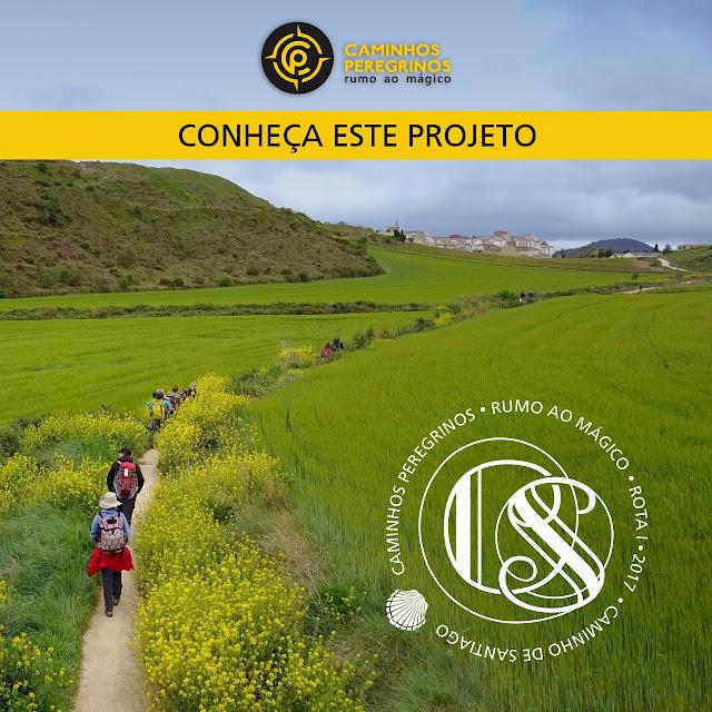 Projeto Caminhos Peregrinos