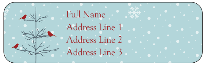 250 FREE Business Cards 140 FREE Return Address Labels and More – Return Mailing Labels Free