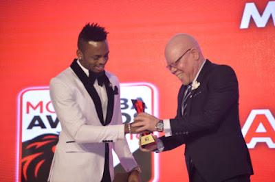 """Daimond Kumbe Shabiki Mkubwa wa Timu ya Simba? """"Siwezi Kujiita Simba Nikashabikia Chui"""""""