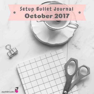 setup ideas october 2017