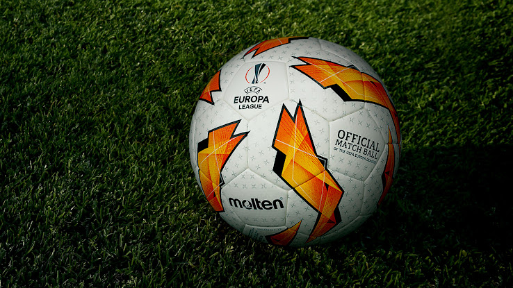 Fußball Adidas CL Finale 19 OMB Spielball