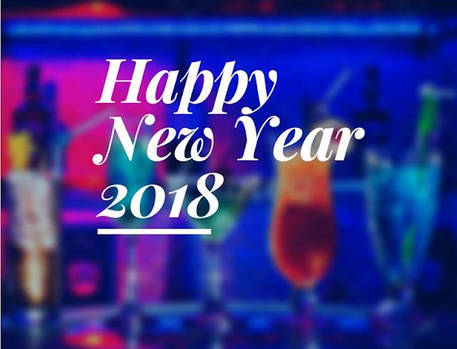 New year 2018 images download free