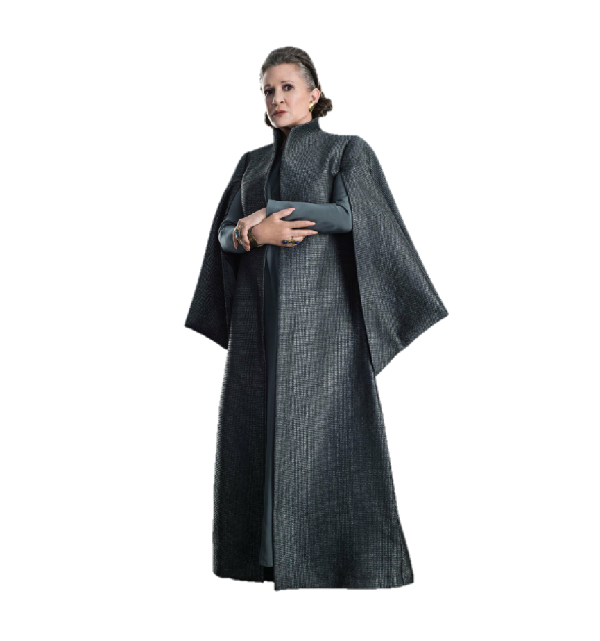 png princesa leia star wars princess leia the force awakens carrie fisher the last jedi. Black Bedroom Furniture Sets. Home Design Ideas
