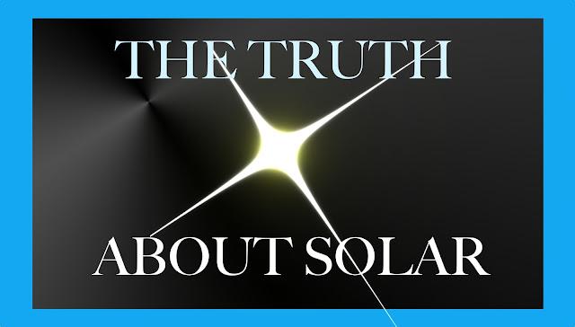 Best Solar Powe Company