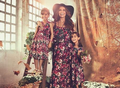 Giovanna Antoneli e filhas