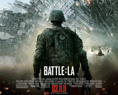 World Invasion Battle Los Angeles Inhalt
