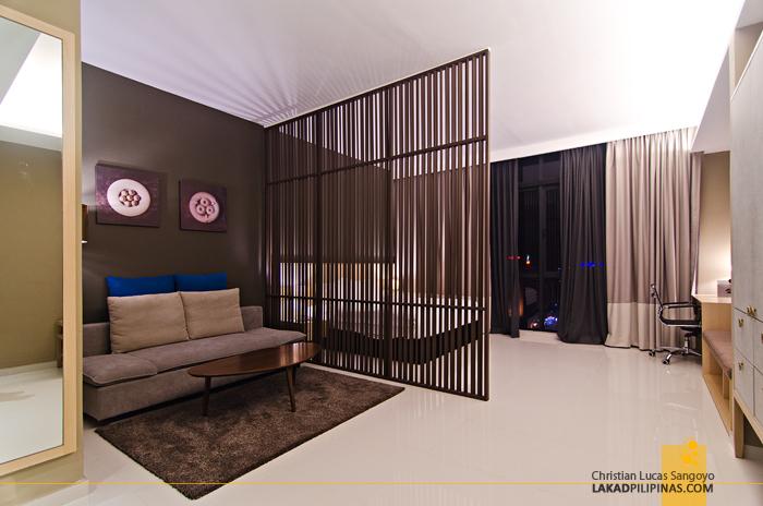 The Pines Melaka Hotel Deluxe Room