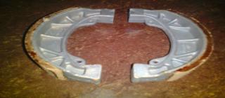 Gambar brek motor