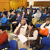 """Gran participación ciudadana en seminario """"Protección de la salud mental en emergencias y desastres"""""""