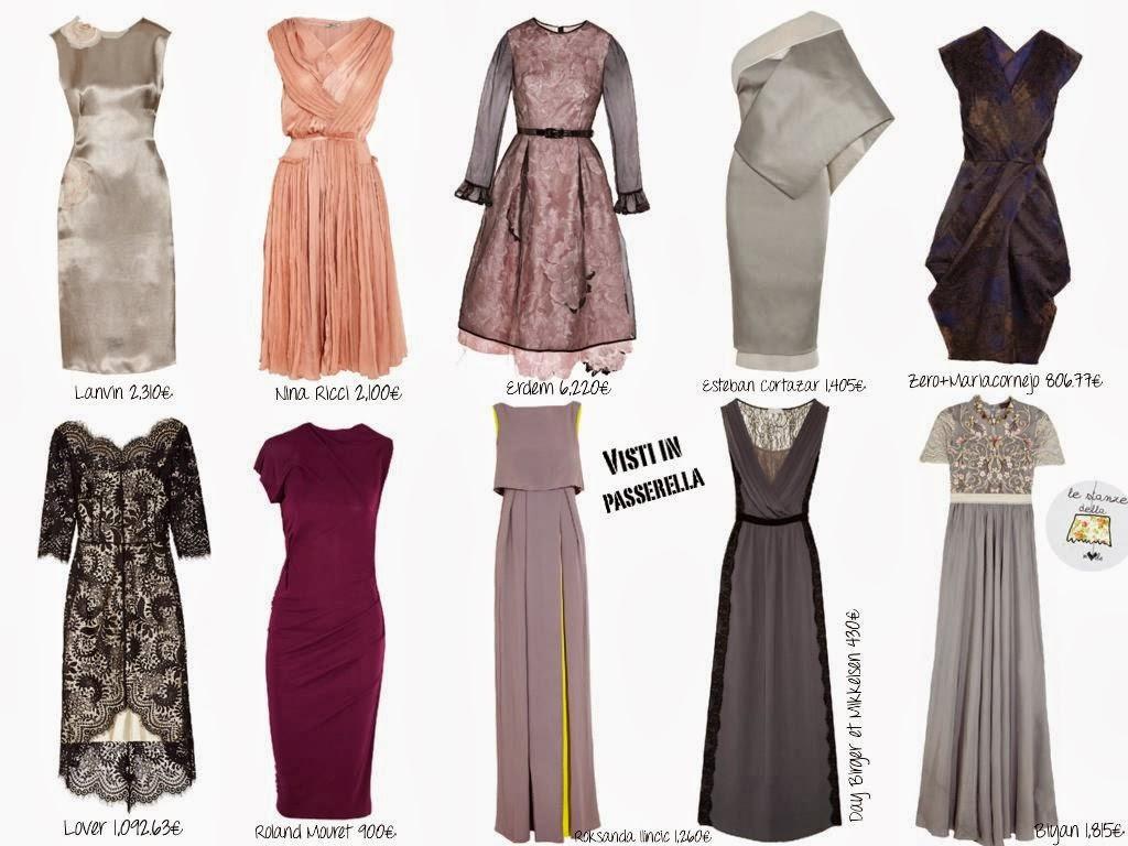 002bf470a79a9 Vestiti Da Cerimonia Mese Di Ottobre » Come vestirsi per un ...