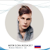 Roman Odinets is Mr. Global RUSSIA 2017