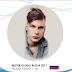 Roman Odinets is Mr. Global RUSSIA 2017
