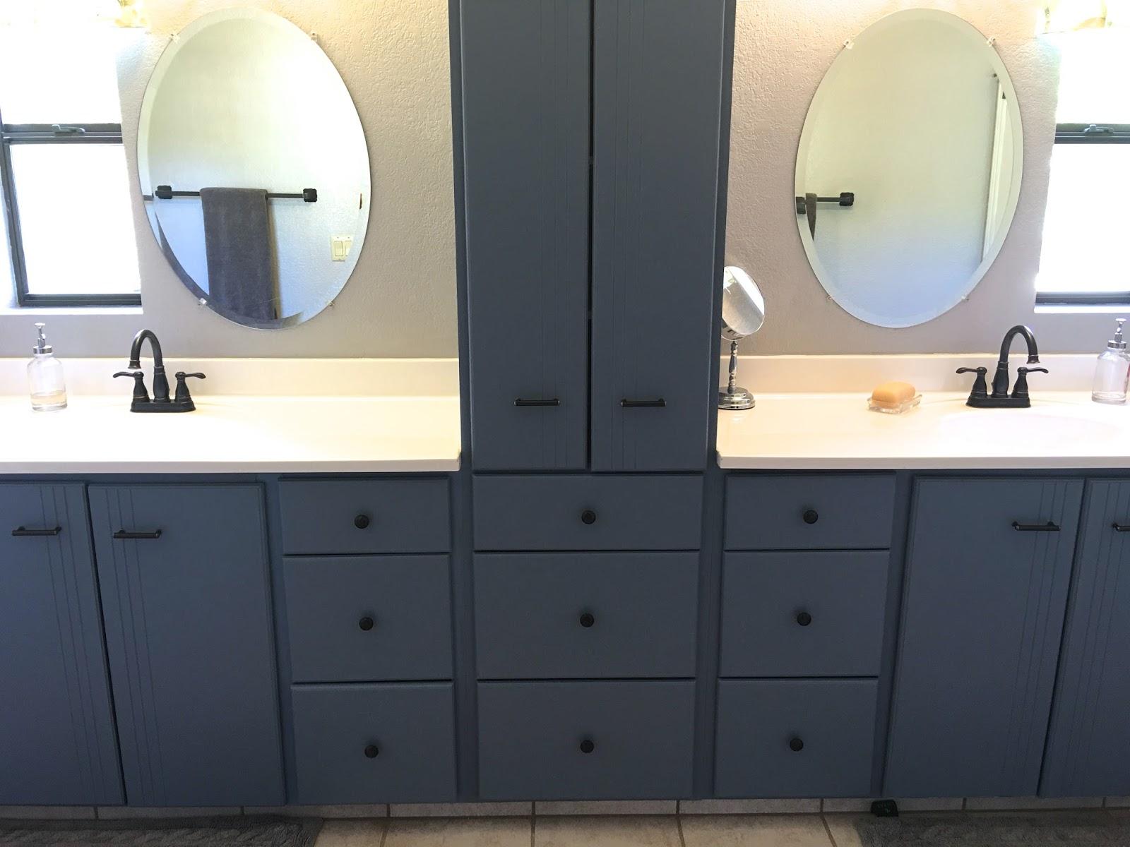 Reimagined Master Bathroom Remodel - 1970 bathroom remodel