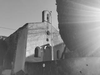 La Chapelle Saint-Joseph Saint-Tropez