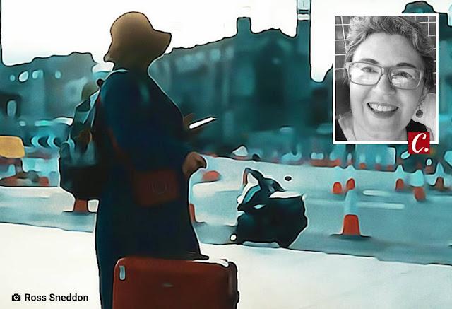 ambiente de leitura carlos romero cronica poesia literatura paraibana rejane viera vida urbana cotidiano brasilia moradora morador de rua dona joana