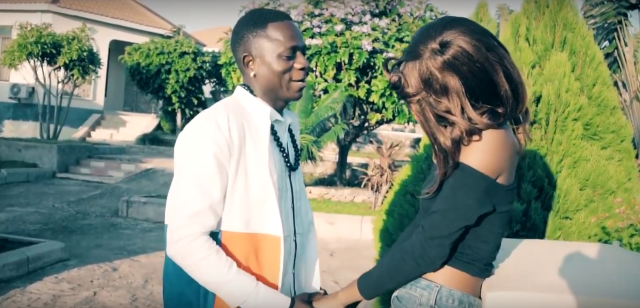 Download Video | Lameck Boy (Sniper) ft Mkulu wa Kupepea – My number One