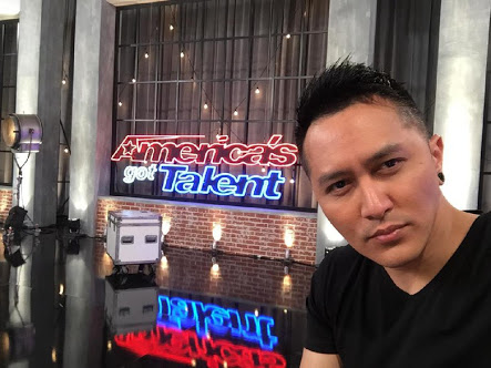 Ustadz Yusuf Mansur Dukung Demian Sulap di America's Got Talent