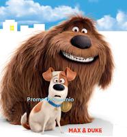 Logo Upim e PETS ti regalano gli zainetti per bambini