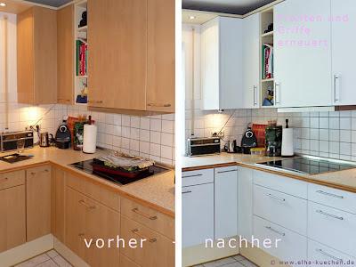 Küche Neu Bekleben : wir renovieren ihre k che dekor der fronten l st sich nach jahren ab was tun ~ Buech-reservation.com Haus und Dekorationen