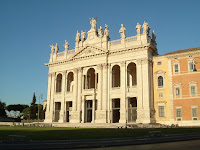 NOVEMBER 9 - FEAST -- Dedication of the Lateran Basilica --- FESTA TAL-LATERAN