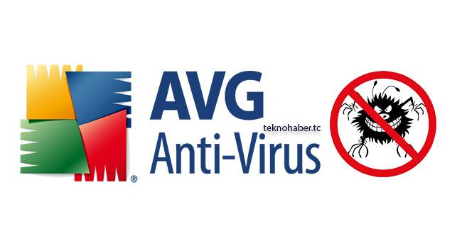 Windows 10 İçin Ücretsiz AVG Antivirus İndir
