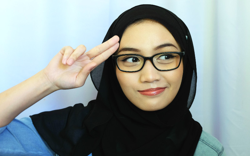 Bash Harry Brunei Beauty, Fashion & Lifestyle Blogger