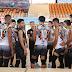 Tak Terbendung di Babak Penyisihan, Tim Volly Indoor Polres Jayapura Kota Lolos 8 Besar