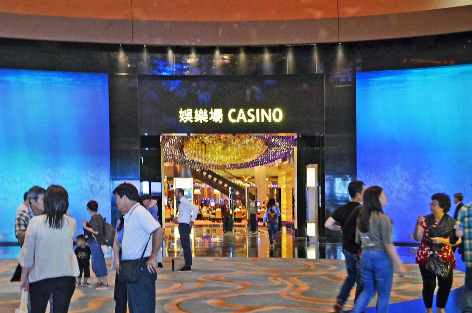 Macau casino blog tips on gambling