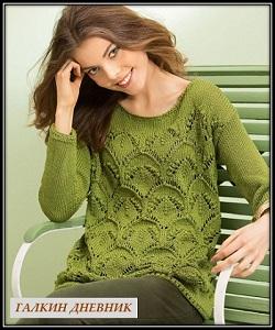 pulover-spicami-s-krupnim-uzorom