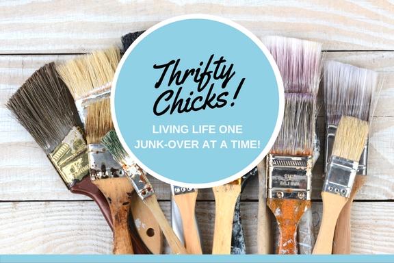 Thrifty Chicks challenge