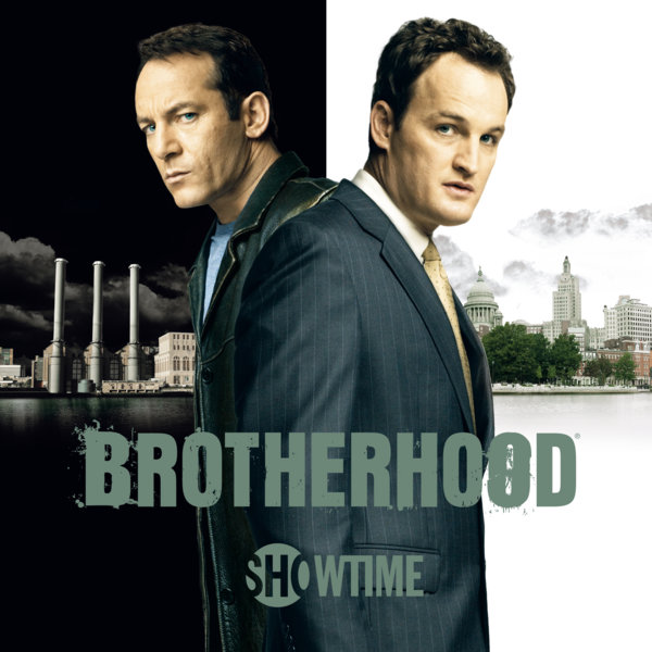 Brotherhood 2006 : Season 1 - Full (11/11)