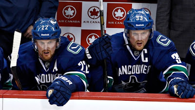 nhl team predictions vancouver canucks