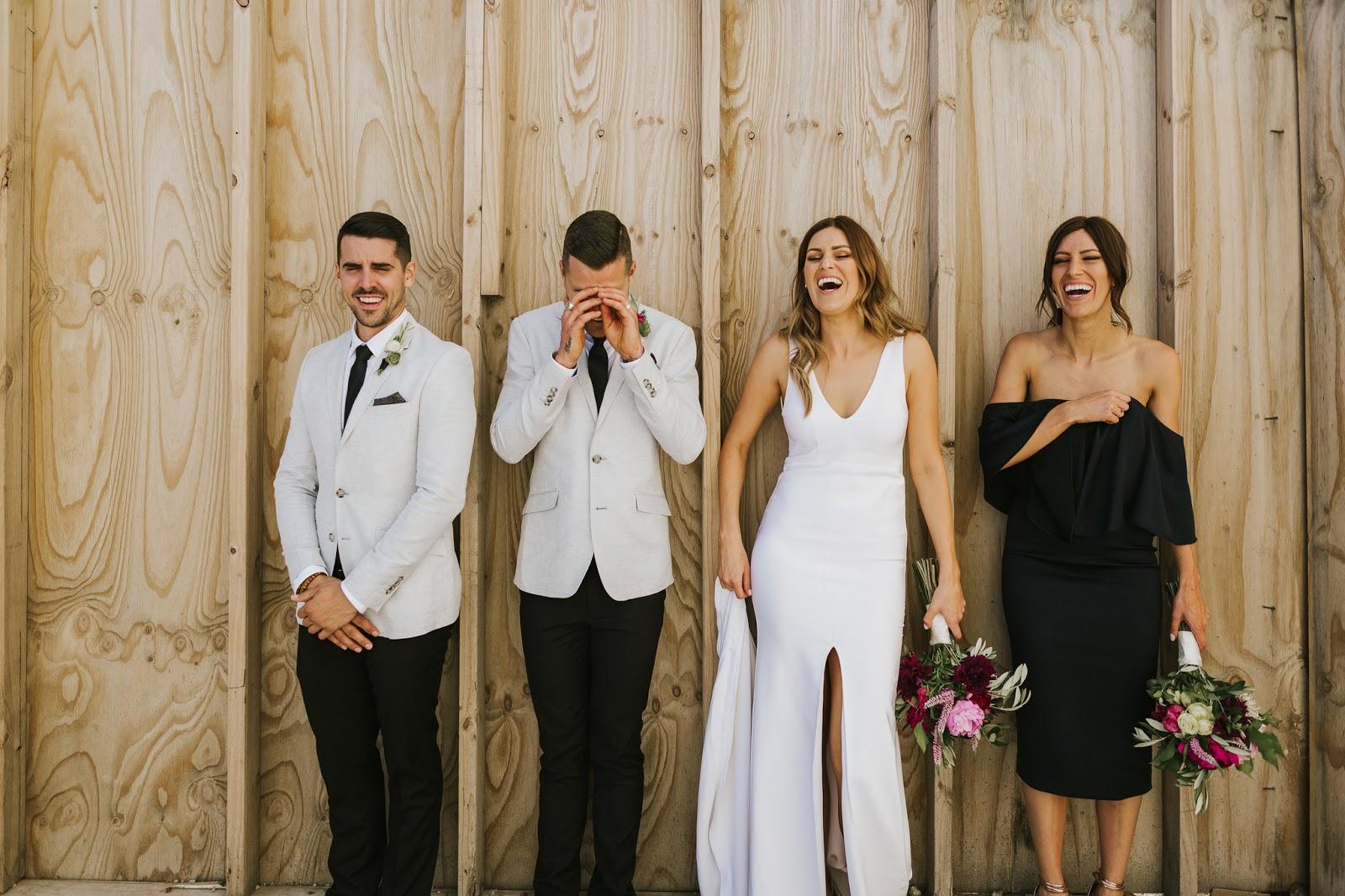 LOVE: JACQUI + CHRIS   CHIC WEDDING MELBOURNE VIC