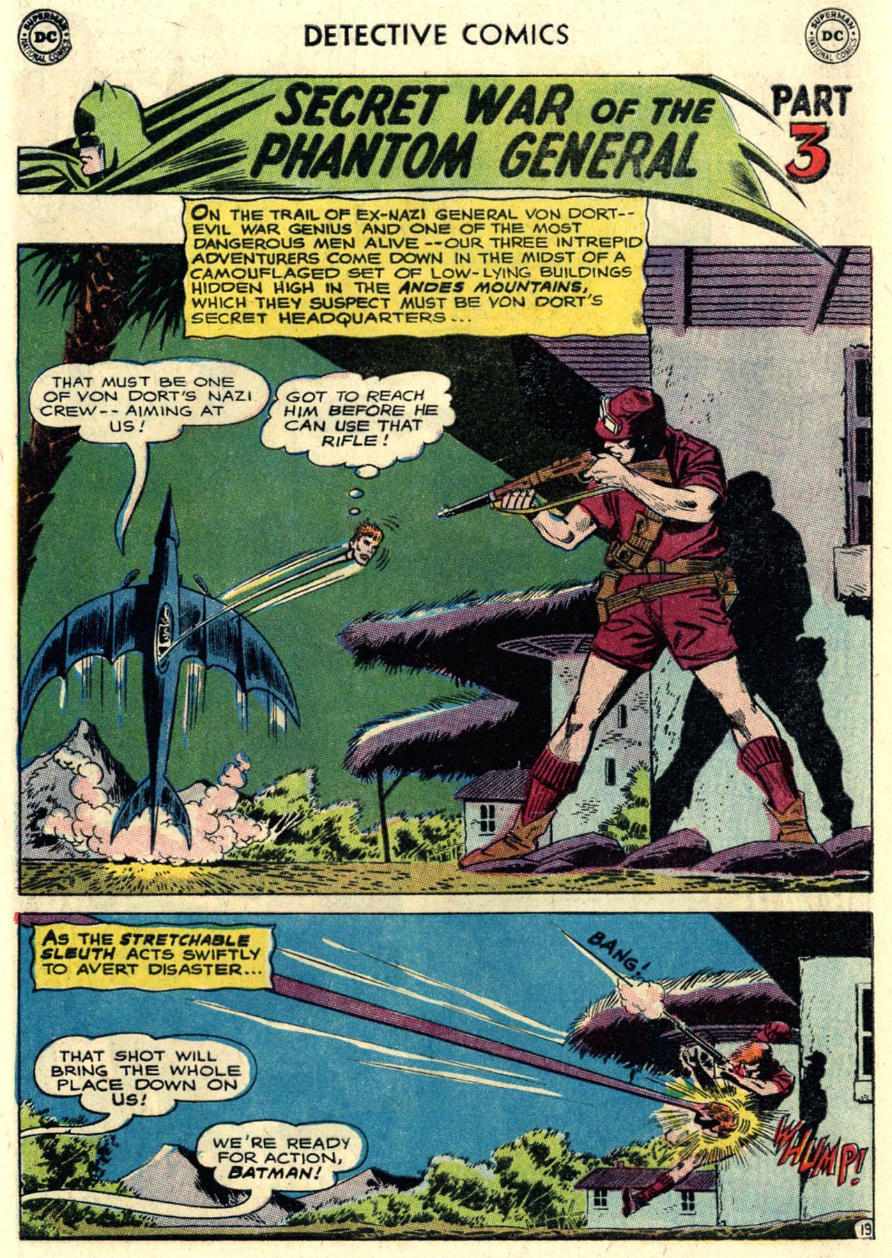 Detective Comics (1937) 343 Page 27