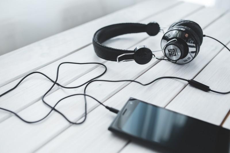 Muzyczny eklektyzm. Muzyczna biografia introwertyka. PART 1