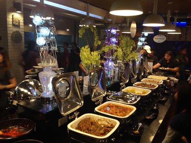 Ericjaz Foodies Lee Hak Korean Restaurant