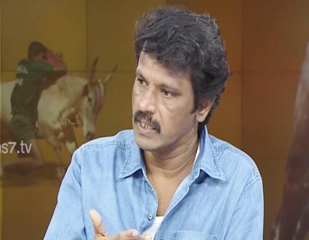 All PETA supporting Tamil actors must quit PETA : Cheran | News 7 Tamil