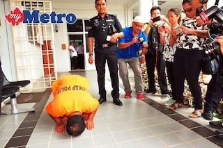 Pembantu Warden Dibebas Dengan Jaminan Bon Mahkamah RM20 Ribu