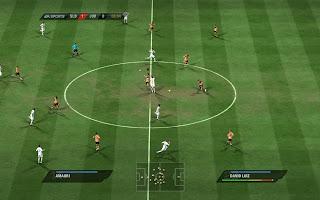 FIFA 11 Game Free Download