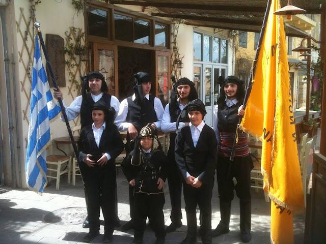Εκδήλωση μνήμης για τη Γενοκτονία του Ποντιακού Ελληνισμού στα Χανιά