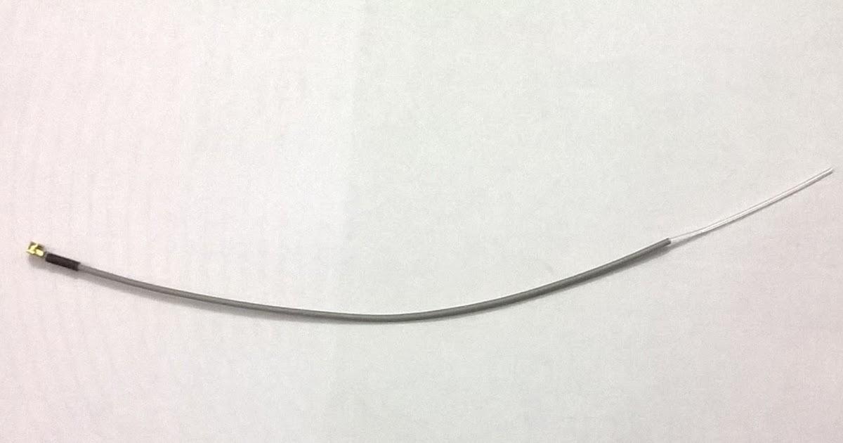 Micron RX Receiver Antenna Repair