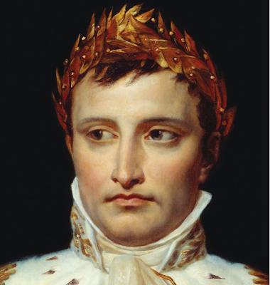 ritratto napoleone bonaparte
