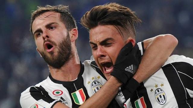 Klub Juventus Akan Cuci Gudang, Pjanic Dan Dybala Akan Hengkang?