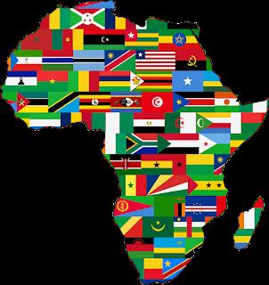 Negara di Benua Afrika dan Nama Ibukotanya