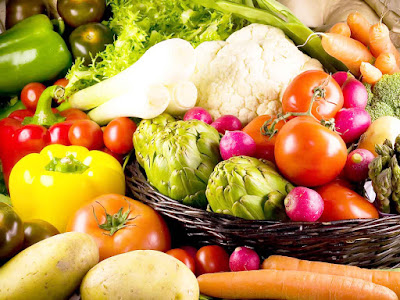 Top 9 alimentos antioxidantes para sua saúde