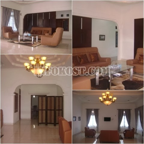 kost exclusive jalan palagan jogja