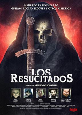 Los Resucitados de Arturo de Bobadilla podrá verse en Sitges 2017