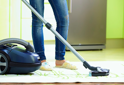 Maintain the cleanliness of your home